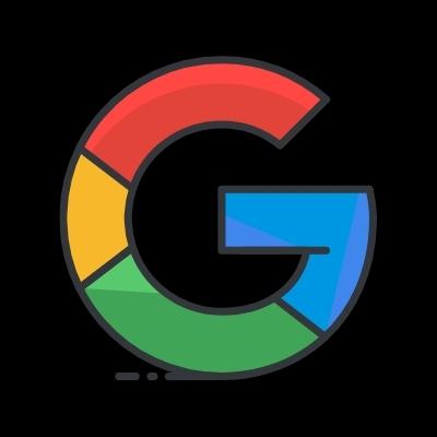 logo di google review